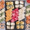 Sushi Time Казань-Роллы/Пицца/Бизнес Ланчи