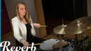 How to Play John Robinson's Groove from When Love Comes to Town on Drums   Reverb Learn to Play