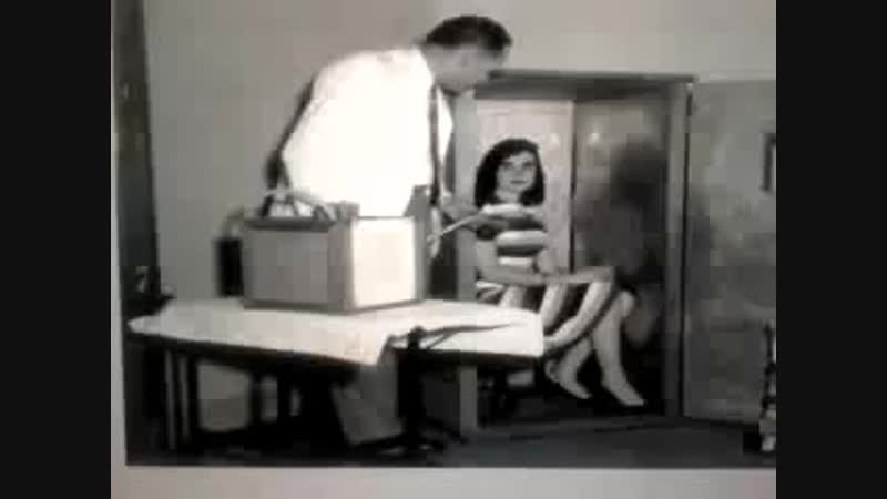 Magnétiseur ou accumulateur à Orgone de Wilhem Reich _