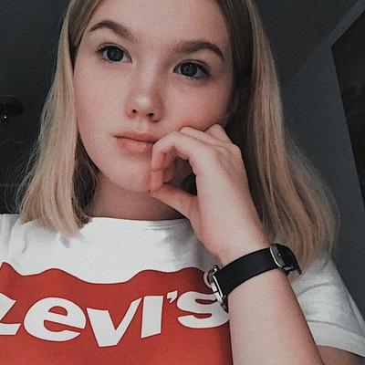 Саша Семерикова
