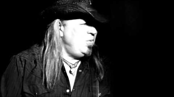 Jay Jesse Johnson - Ghosts In Texas (Official Music Video)