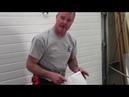Hound Heater Dog House Furnace Installation
