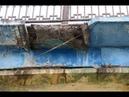 Реконструкция Киевского моста и достопримечательности рынка Юбилейный в Старом Осколе