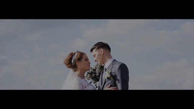 Almaz and Dinara / wedding video / Naberezhny Chelny. Tatarstan ( Videographer Vladislav Isanbaev )