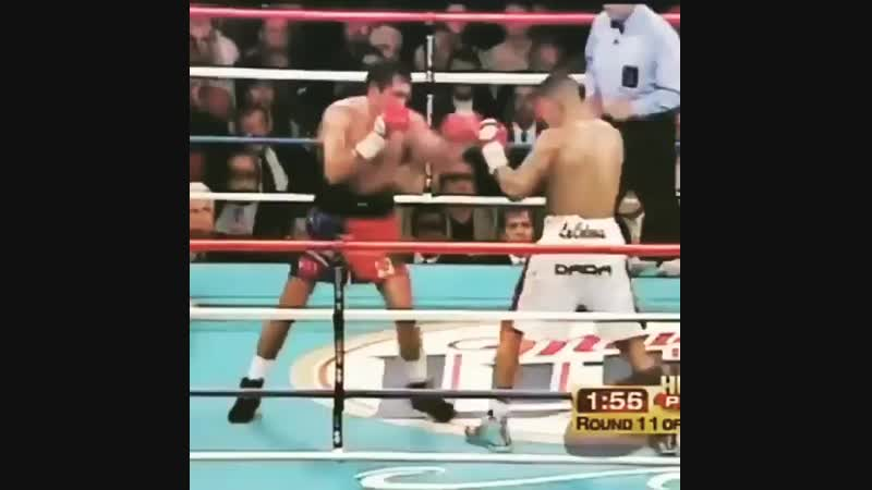 Мальчик на миллион - Оскар Де Ла Хойя | BoxingRoom