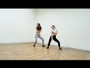 Dancehall Choreo by Aliona Solomka (He3b - connected)