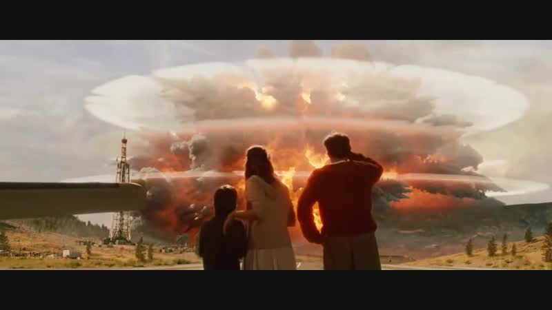 2012 фильм 2009 года Отрывки из фильма Момент катастрофы