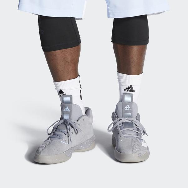 Баскетбольные кроссовки Pro Next 2019