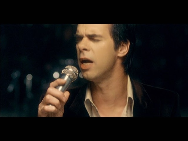 Nick Cave The Bad Seeds - Bring It On