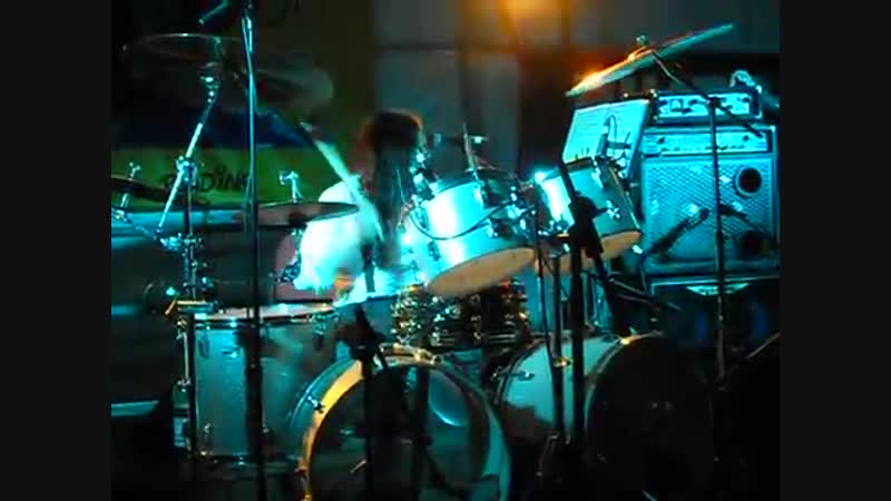 Ray phillips band lionrally 2014