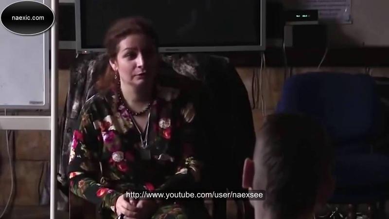 Алена Полынь - Об абортах, жизни под землей и белых жрецах