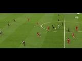 Midfield Three Masterclass Against PSG Part 2 201819