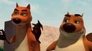 Зверята 🐾 5 сезон 48 серия Срывая маски Мультики про животных
