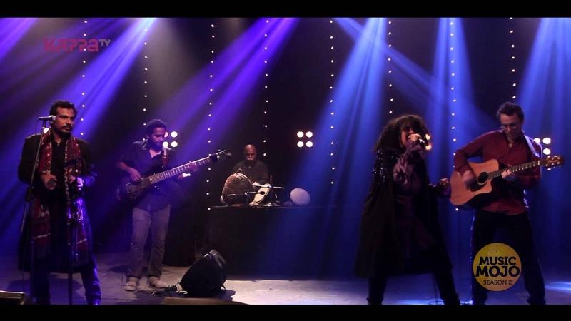 Sharabi - Susheela Raman - Music Mojo Season 2 - Kappa TV
