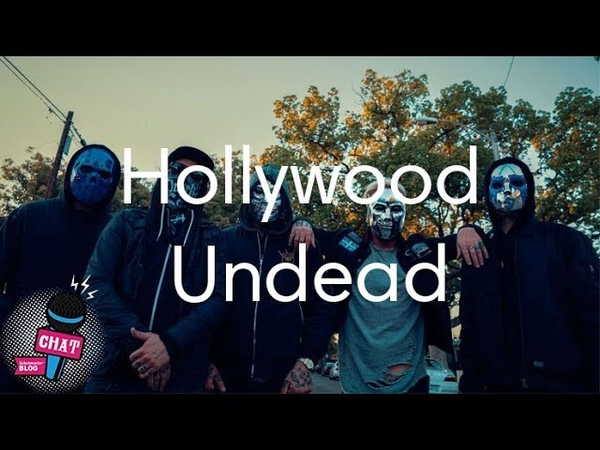 Hollywood Undead | Ticketmaster Chat