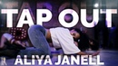 Tap Out Jay Rock featuring Jeremih Aliya Janell Choreography Queens N Lettos