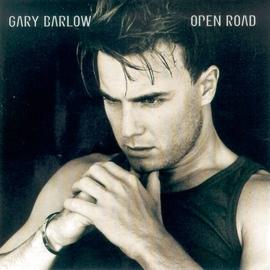 Gary Barlow альбом Open Road