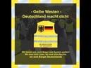 Raus aus der Diktatur! Auf nach Berlin zum 1. Dezember 2018 REVOLUTION!