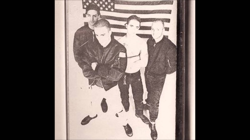 DISCIPLINARY ACTION DEMO 1989 NYHC
