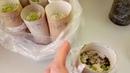 Втулки от туалетной бумаги для рассады Хорошие готовые стаканчики