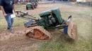 Ретро Минитракторы, Культиваторы и Мотоблоки ✦ Retro mini tractors, cultivators and tillers ✦ LUCKY