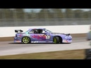 REVERSE ENTRY DRIFT COMPILATION - EIGHTY7 CLUB