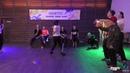 QSDC2018 | TeamBattle | Бермудский треугольник VS Нашествие Crew