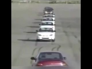 Когда учился водить в GTA (6 sec)