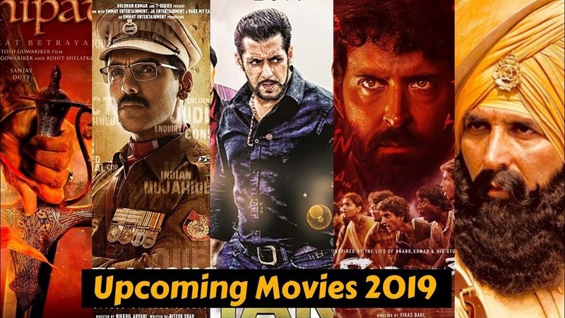 45 Upcoming Bollywood Movies Complete List 2019 With Cast and Release Date