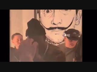 DMX — первый концерт после освобождения [Рэп Волна]