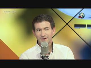 """""""Наука и технологии"""": Кирилл Бабаев"""
