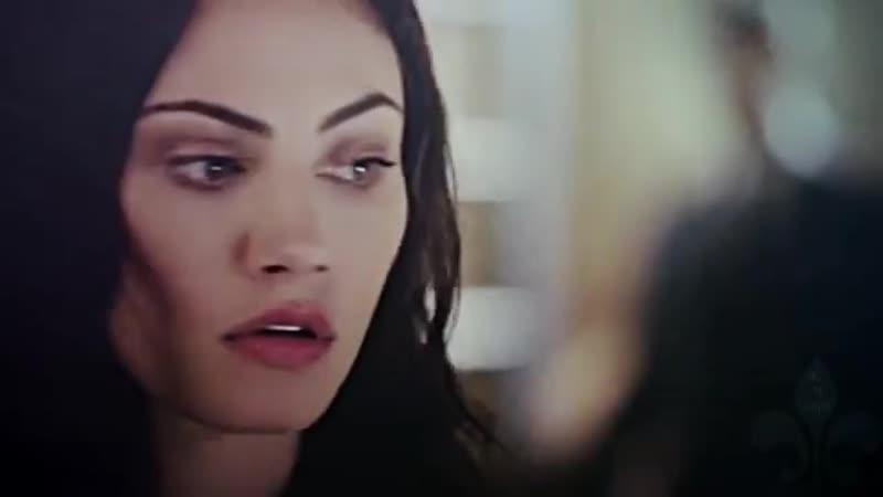 Elijah Mikaelson × Gia × Katherine Pierce × Antoinette × Hayley Marshall