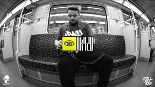 ear-sight // AK420 // Beats on Road #22
