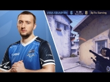 Vega Squadron vs OpTic Gaming @ StarSeries i-League S6
