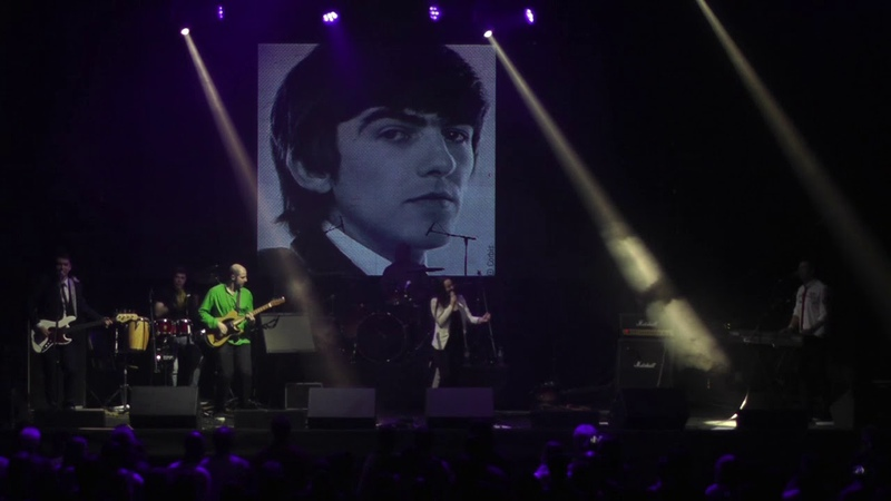 Father McKenzie Horse To The Water the song by George Harrison live at Moscow BeatlesFest 2018