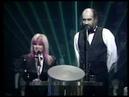 Tina Turner Annie Lennox (BRIT Awards, 13/02/1989)
