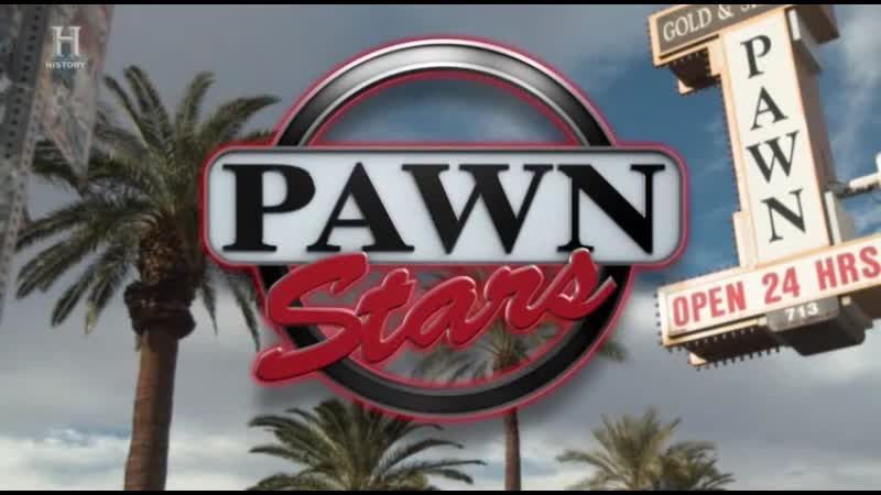 Звезды Ломбарда 16 сезон 4 серия Pawn Stars 2019
