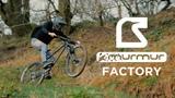 The Starling Cycles Murmur Factory - starring Leo Sandler