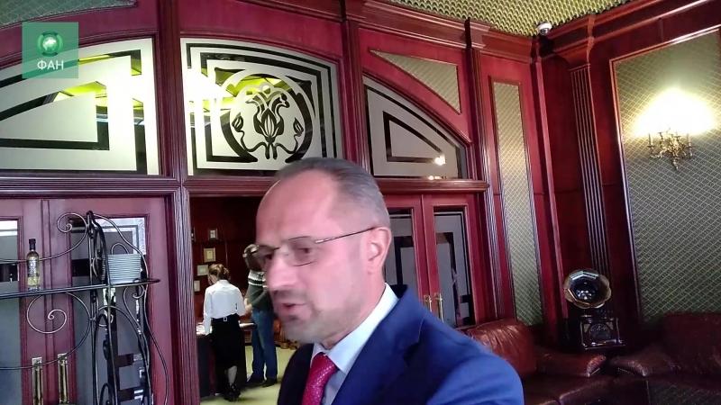 Изменить прогнившую систему либо ждать социального взрыва — кандидат в президенты Украины Роман Бессмертный