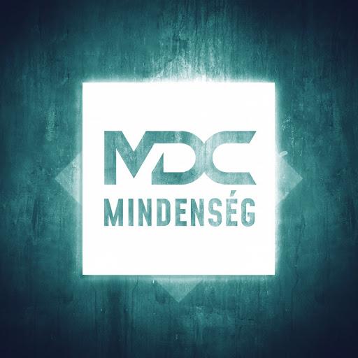 MDC альбом Mindenség