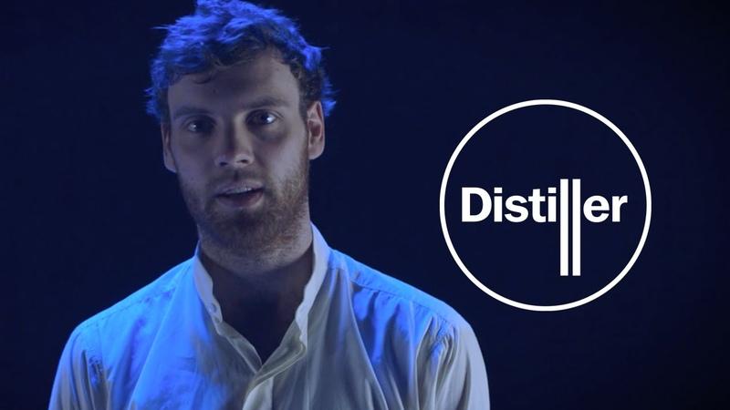 Blanco White - Lie Alone | Distiller TV