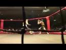 Конор Макгрегор vs Мо Тэйлор 3 бой в ММА