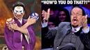 SPECTACULAR Japanese Style Magic Trick BLEW AWAY Penn Teller!