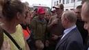 Путин попросил узнать фамилию фельдшера из Приангарья после рассказа участников «Молодежки ОНФ»