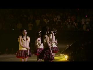 Sphere (スフィア) Sphere On Love On Nippon Budokan Live 2010