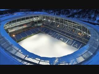 Стадион Динамо - Все, что вы хотели знать о возвращении домои!