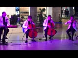 Гoльфстрим (Nirvana - Smells Like Teen Spirit) 7.03.19
