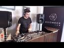 Mariano Mellino - Boom Box Lab 2 - 01/02/19