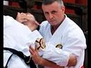 Cezar Borkowski Canada's karate Grandmaster