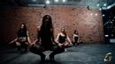 GENESIS GenesisTwerkCourse vol 3 СПЕЦКУРС Тверк Тюмень Rake it up Yo Gotti Nicki Minaj